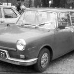 BMW 700, gdańsk, PRL, NRF, Bartosz Gondek, Północna.tv, Strefahistorii, wiadomości