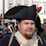 Marcin Osiński, Faktoria Pruszcz Gdański, Daniel Saulski, Waterloo, Północna.tv, Strefahistorii.pl
