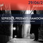 Gondek, Jendrzejwski, Muzeum Historyczne Miasta Gdańska, wykład