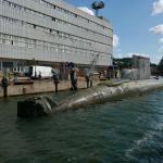 ORP Sokół, Kobben, Muzeum Marynarki Wojennej