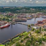 Stocznia Gdańska, pomnik historii, Ministerstwo Kultury i Dziedzictwa Narodowego, www.polnocna.tv, www.strefahistorii.pl