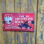Tczew, Abisynia, Ameryka, Towarzystwo Ubezpieczeń od Ognia, Jóżef Piłsudski, www.polnocna.tv, www.strefahistorii.pl. Północna.tv, Strefahistorii.pl. Bartosz Gondek