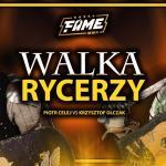 Embedded thumbnail for Sportowe walki rycerskie na gali youtuberów - Fame mma