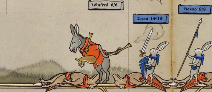 Inkulinati, Yaza Games, średniowiecze, www.polnocna.tv, www.strefahistorii.p