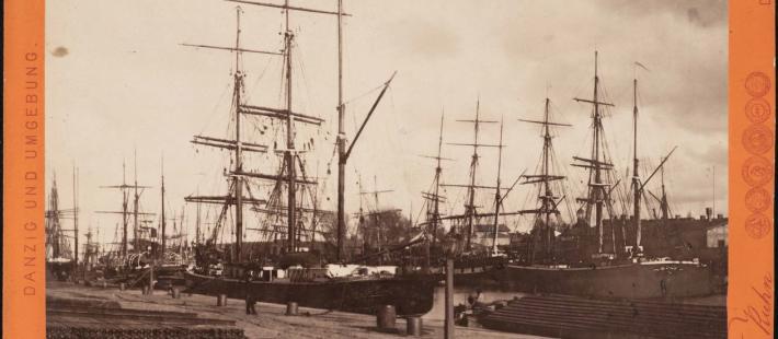 Nowy Port, Muzeum Gdańska, historia, www.strefahistorii.pl, strefahistorii, północna, polnocna.tv, wiadomości
