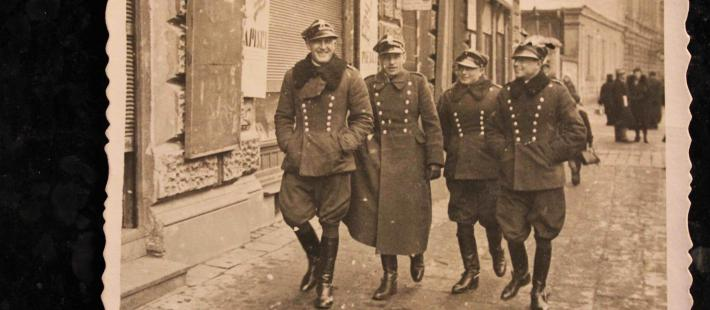 Zdzisław Gondek, Tadeusz Janeczko, Tadeusz Maziarz, Przemyśl, www.polnocna.tv, www.strefahistorii.pl