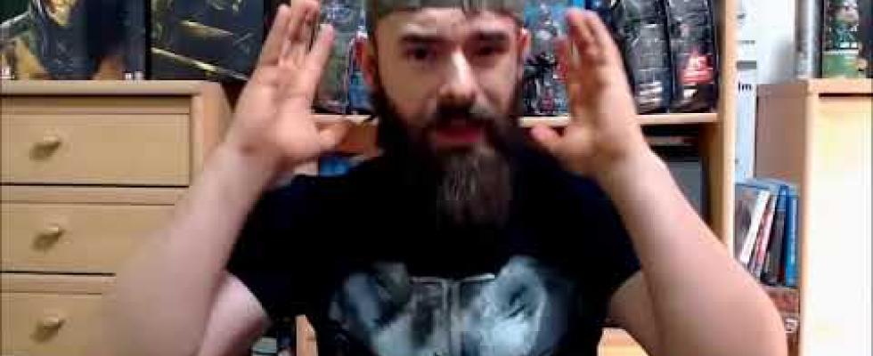 Embedded thumbnail for Sportowe walki rycerskie na gali Fame mma - reakcje youtuberów i internautów