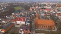 Embedded thumbnail for Zmiany w Skarszewach - tu czuć historię