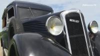 Embedded thumbnail for Berliet 944 ostatni z rodu i francuska legenda