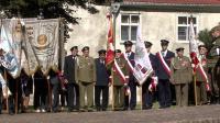 Embedded thumbnail for Obrona Poczty Polskiej - obchody upamiętniające 74 rocznicę wybuchu II wś