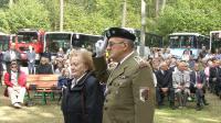 Embedded thumbnail for Las Szpęgawski 76 lat po zbrodni