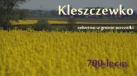 Embedded thumbnail for Tu bywał Zygmunt Krasiński - Kleszczewko ma 700 lat!